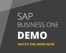 SAP Business One Demo