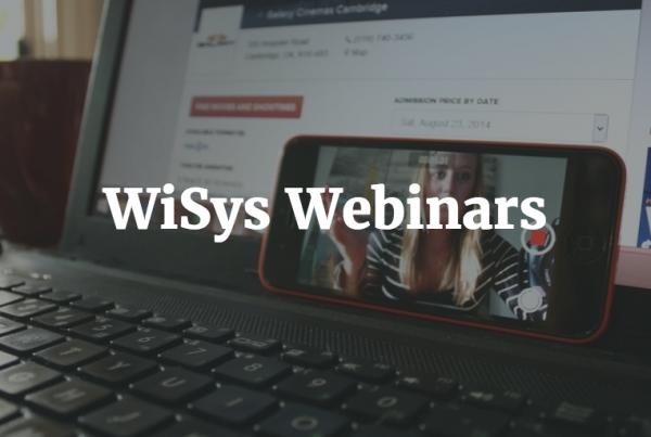 wisys-webinars