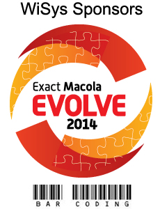A Message from WiSys CEO Bruce Hollinger – Join Us At Exact Macola Evolve