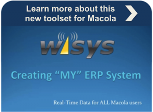 Free Video Series: How to Improve Macola Inventory Process Flow