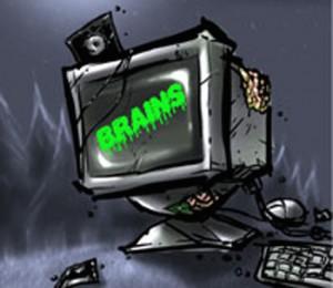 Zombie free warehouse