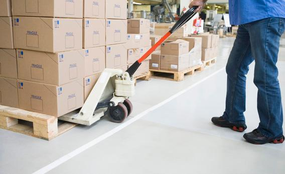 Agility Pallets for SAP Business One – New Training Videos
