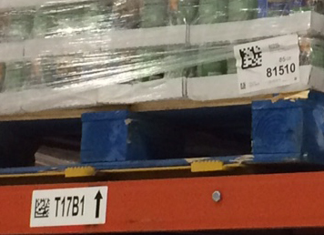 How WiSys Handles RFID and 2D Barcode Labels