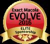 WiSys Sponsors Exact Macola Evolve 2016