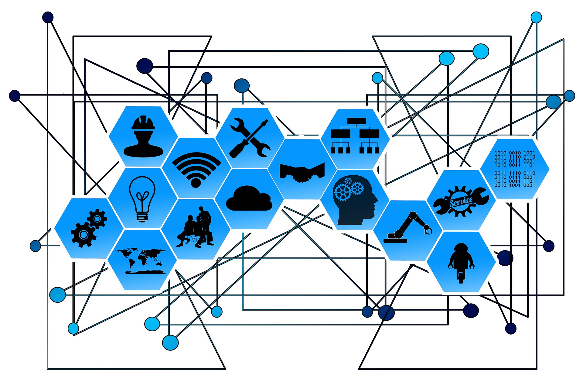 How the Internet of Things (IoT) Impacts Supply Chains