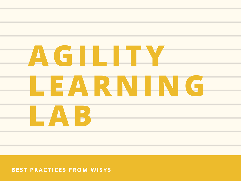 Streamline Business Processes with the Agility Learning Lab Video Series for Macola