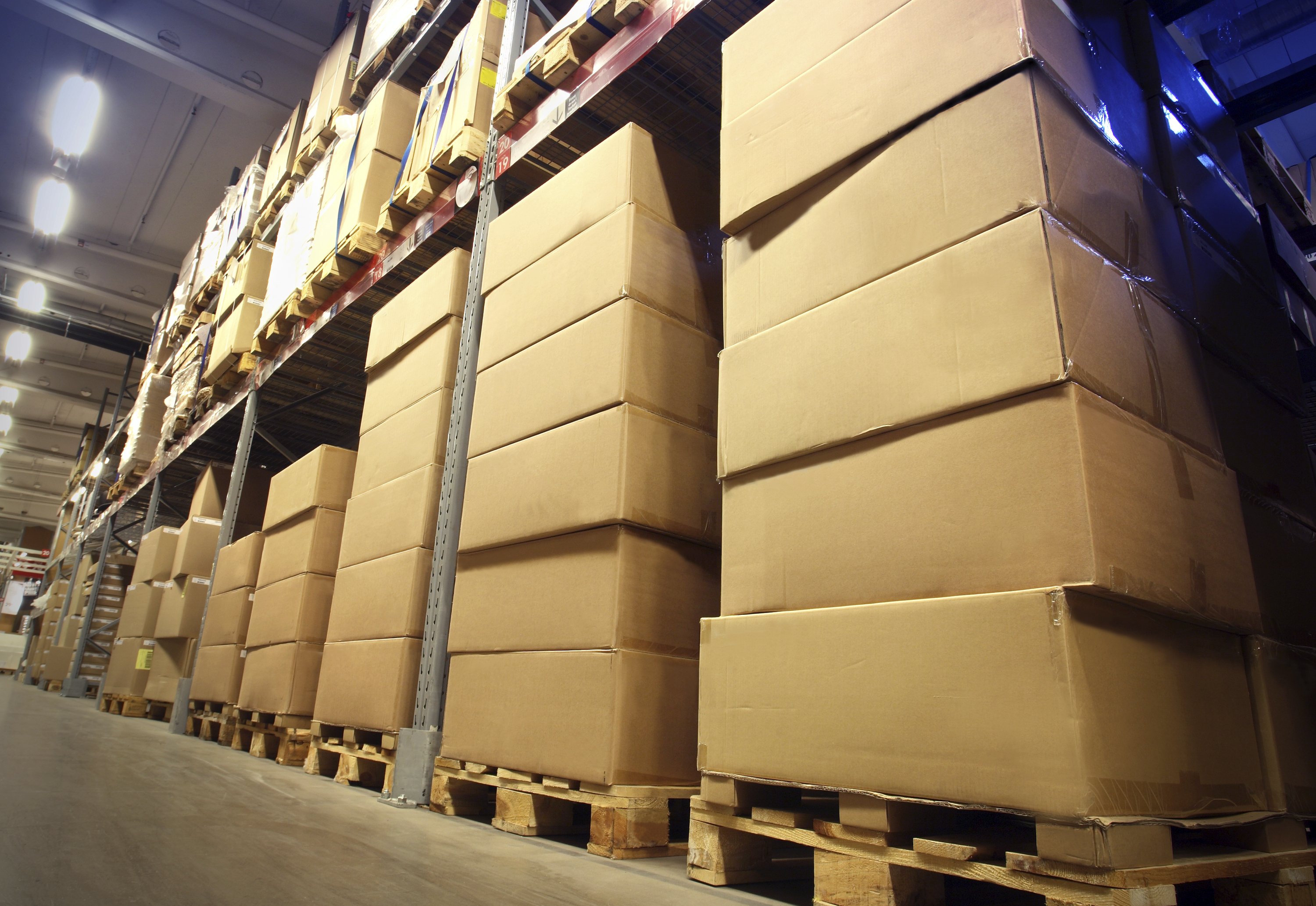 Streamline Your Macola Inventory Counting using WiSys Agility Tools
