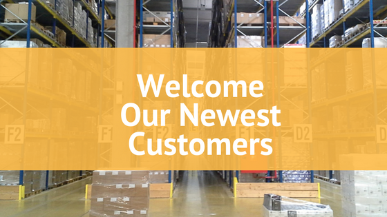 Welcome New WiSys Customers!