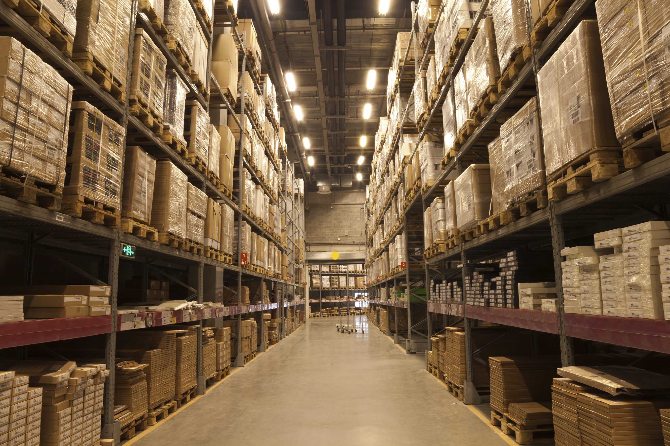 wms warehouse management for sap business one macola