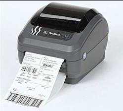 warehouse label printing