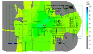 wireless site survey report