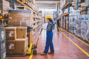 wisys warehouse management system for macola and sap business one