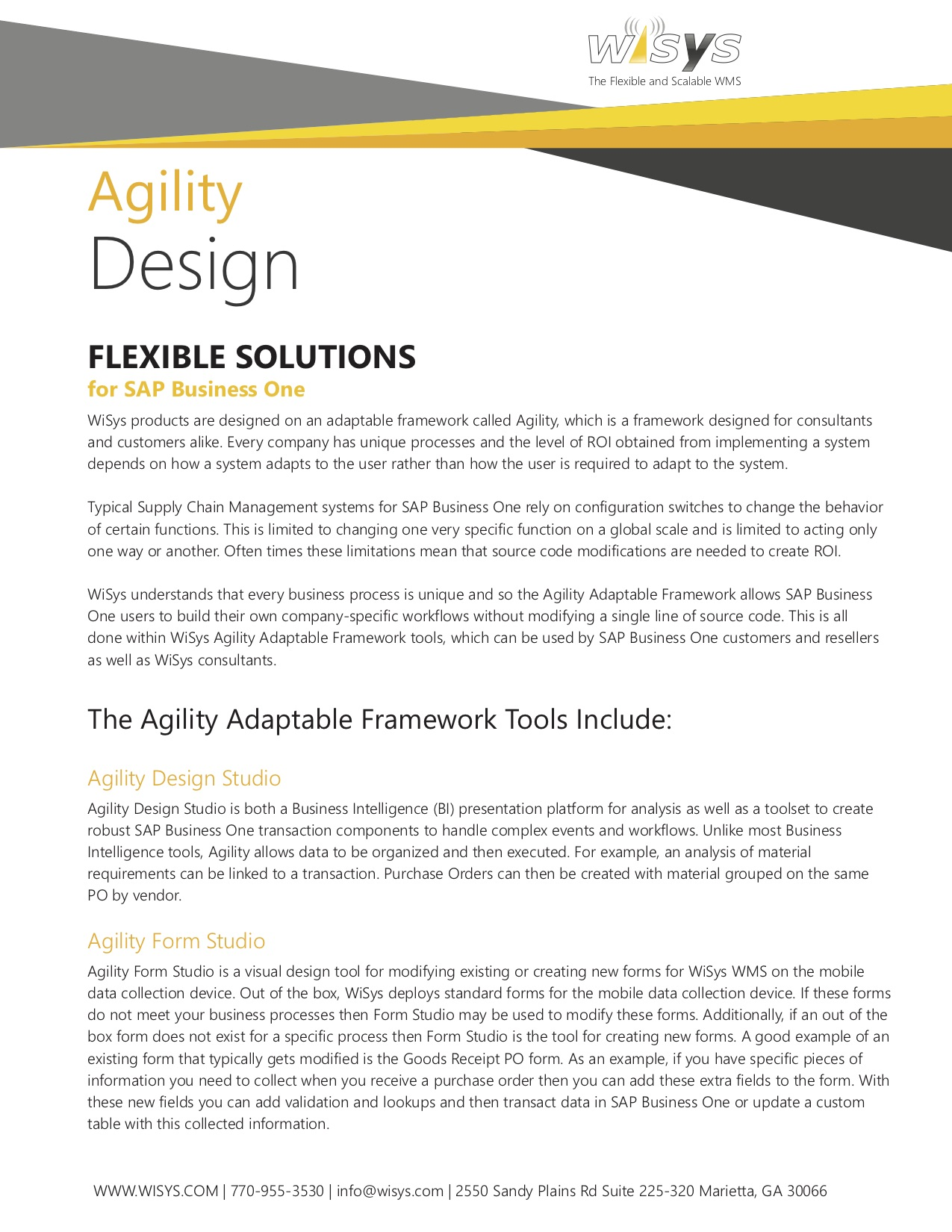 Agility-Design-Brochure-sap-business-one
