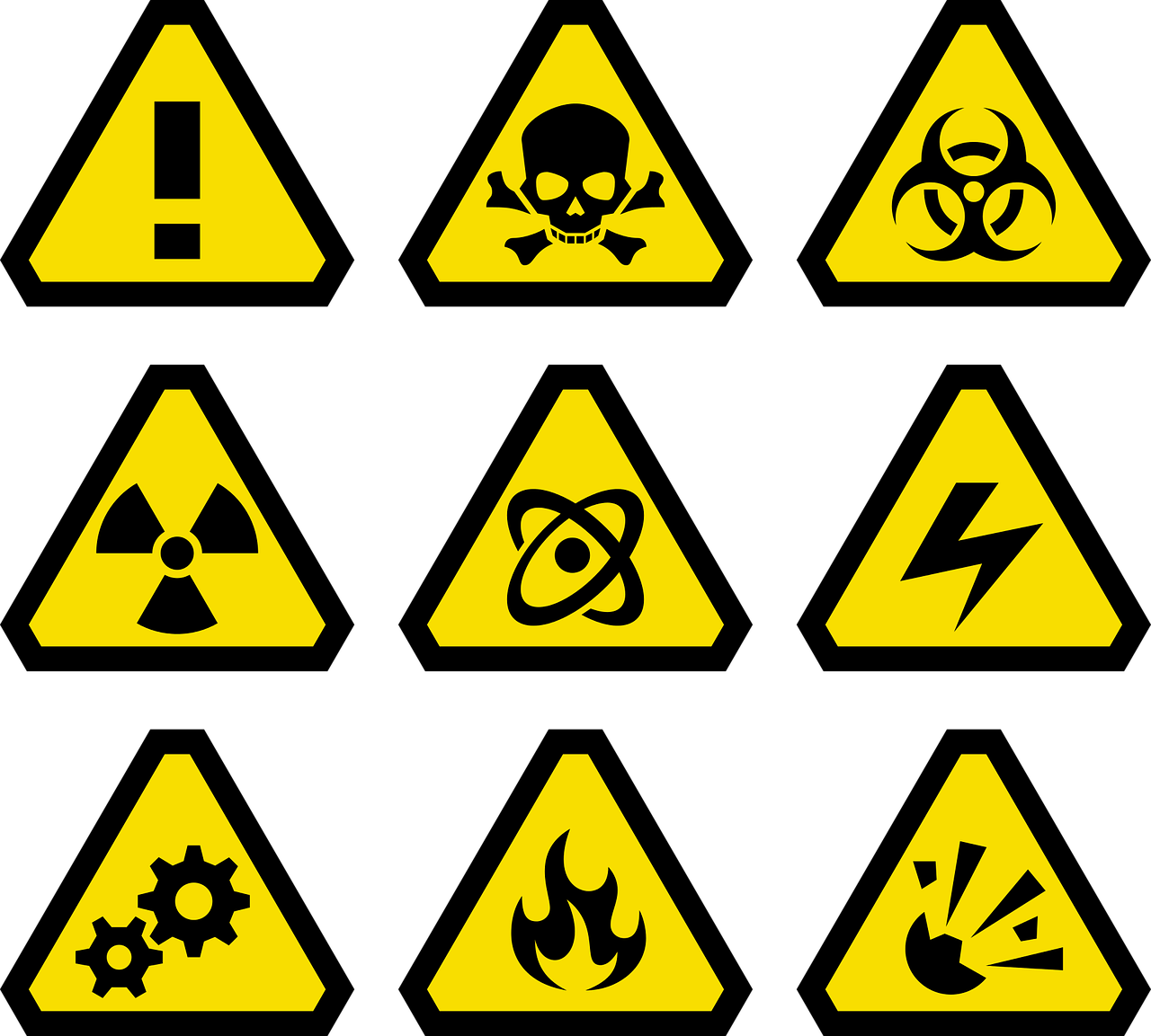 how to create and use safety data sheets