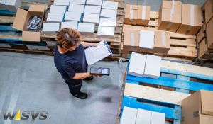automated inventory management system - reduct shipping and inventory costs
