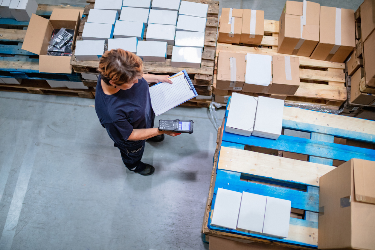 How an Automated Inventory Management System Cuts Labor Costs