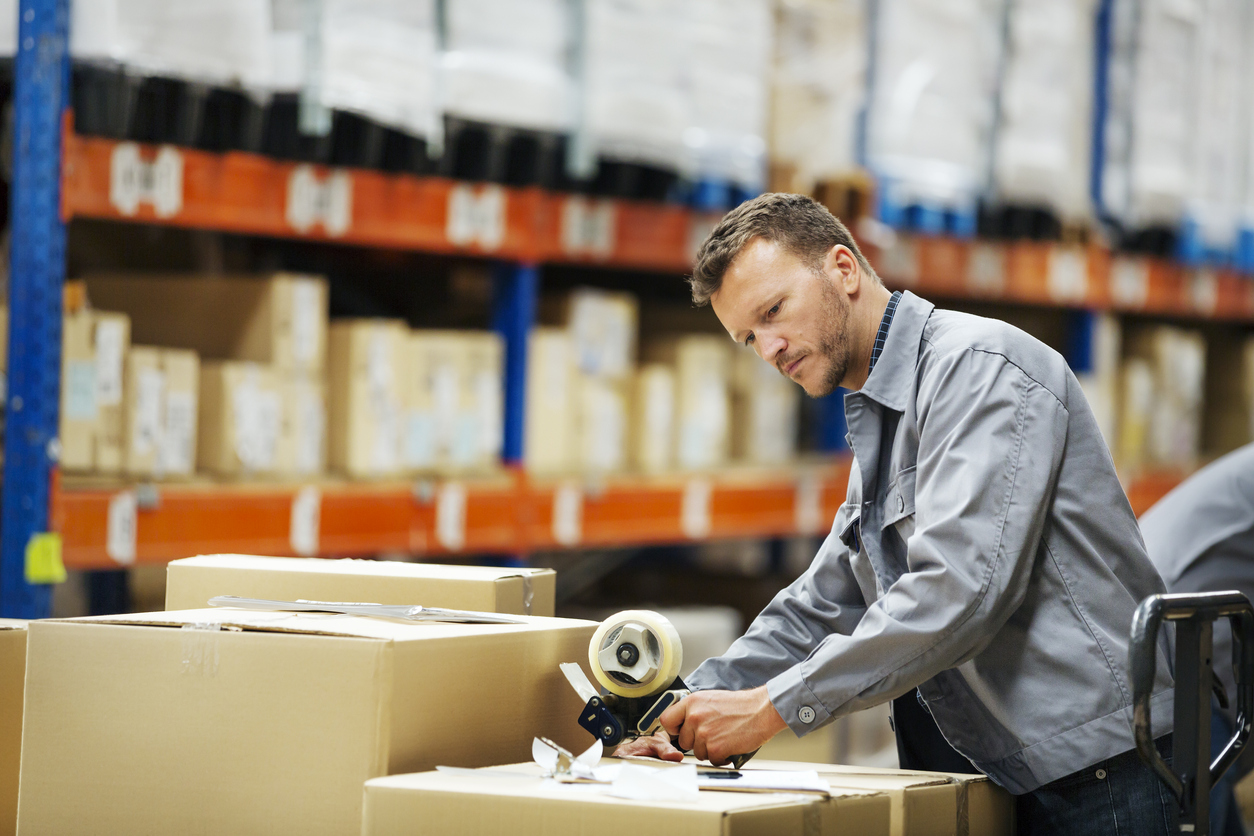 reduce order fulfillment errors