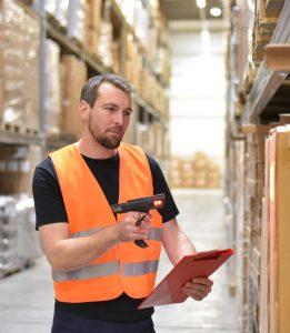 modern warehouse management software