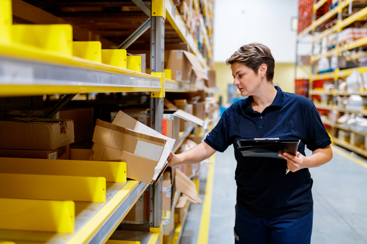 WiSys Agility Inventory Counting for SAP Business One