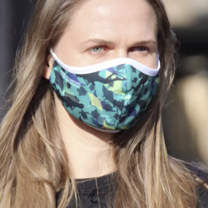 padi face mask