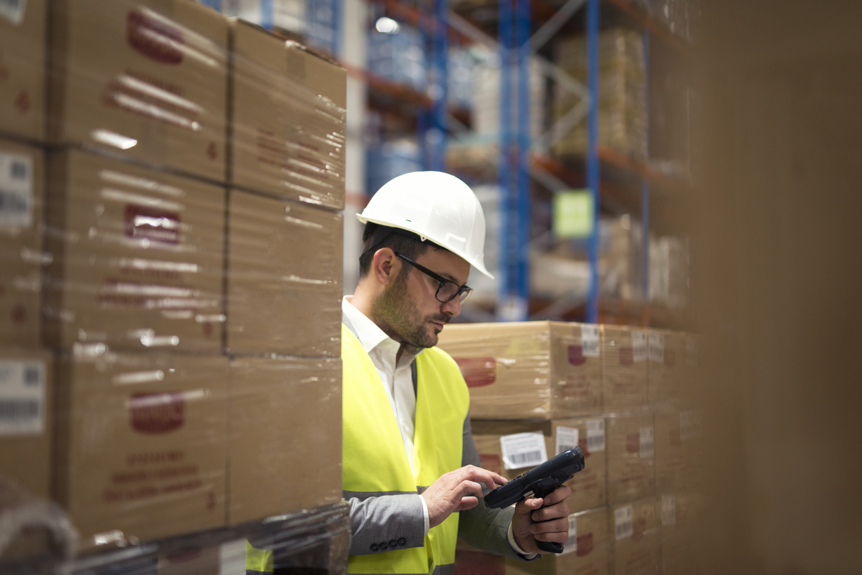 How an Inventory Management System Reduces Spoilage and Lost Inventory