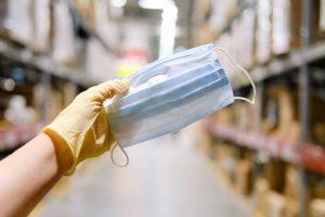 preparing warehouse post-pandemic world
