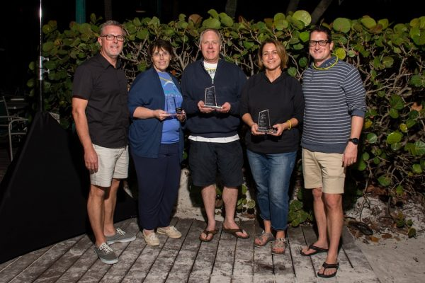 wisys service awards