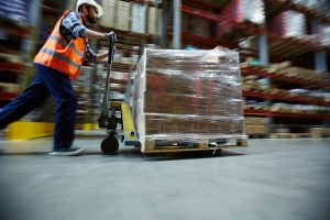 pallet management for sap business one