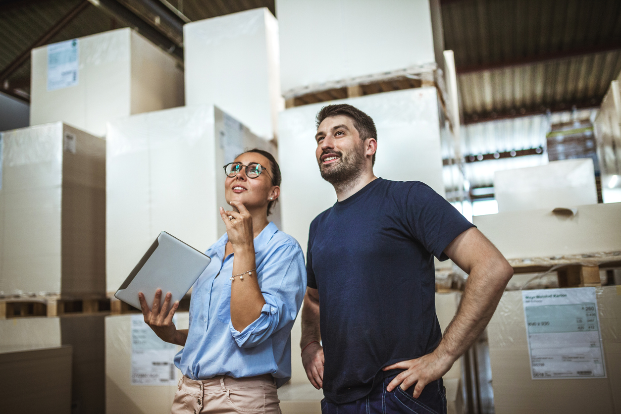 Importance of Inventory Control: Why Having Accurate Inventory Counts is Important