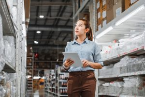 automated inventory management prevent incorrect orders