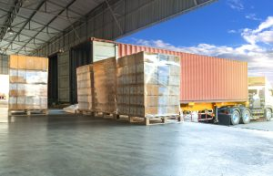 hidden costs of excess inventory transportation