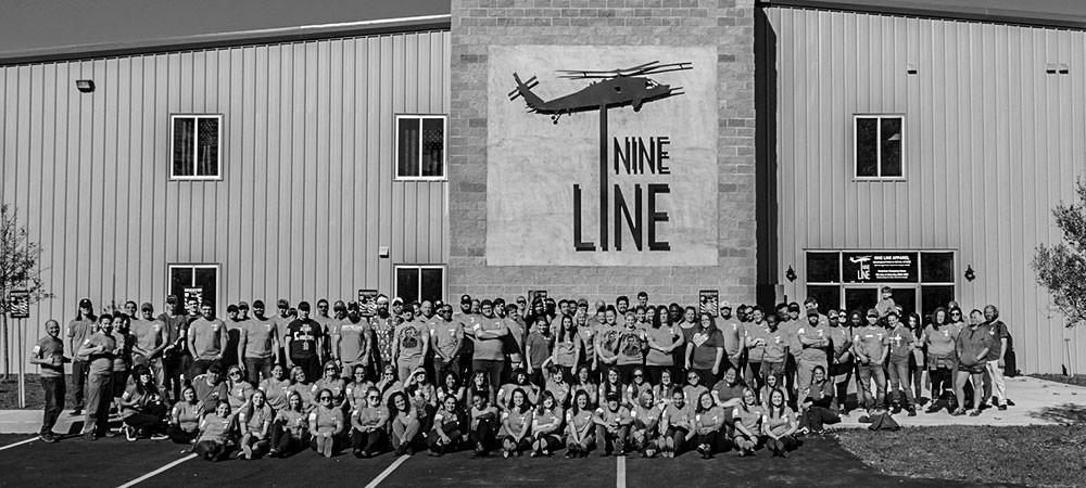 WiSys Customer Story: Nine Line Apparel