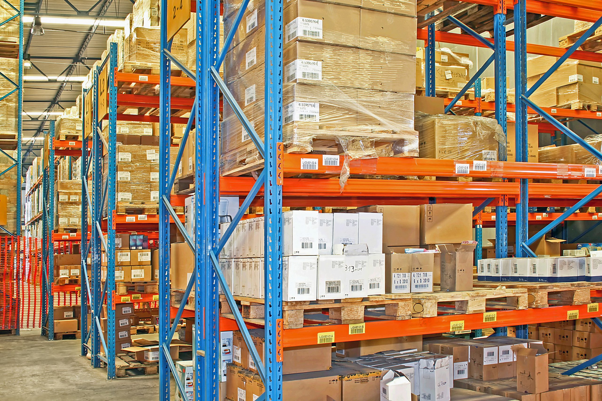 Why Warehouse Management is the First Step in Fast Shipping