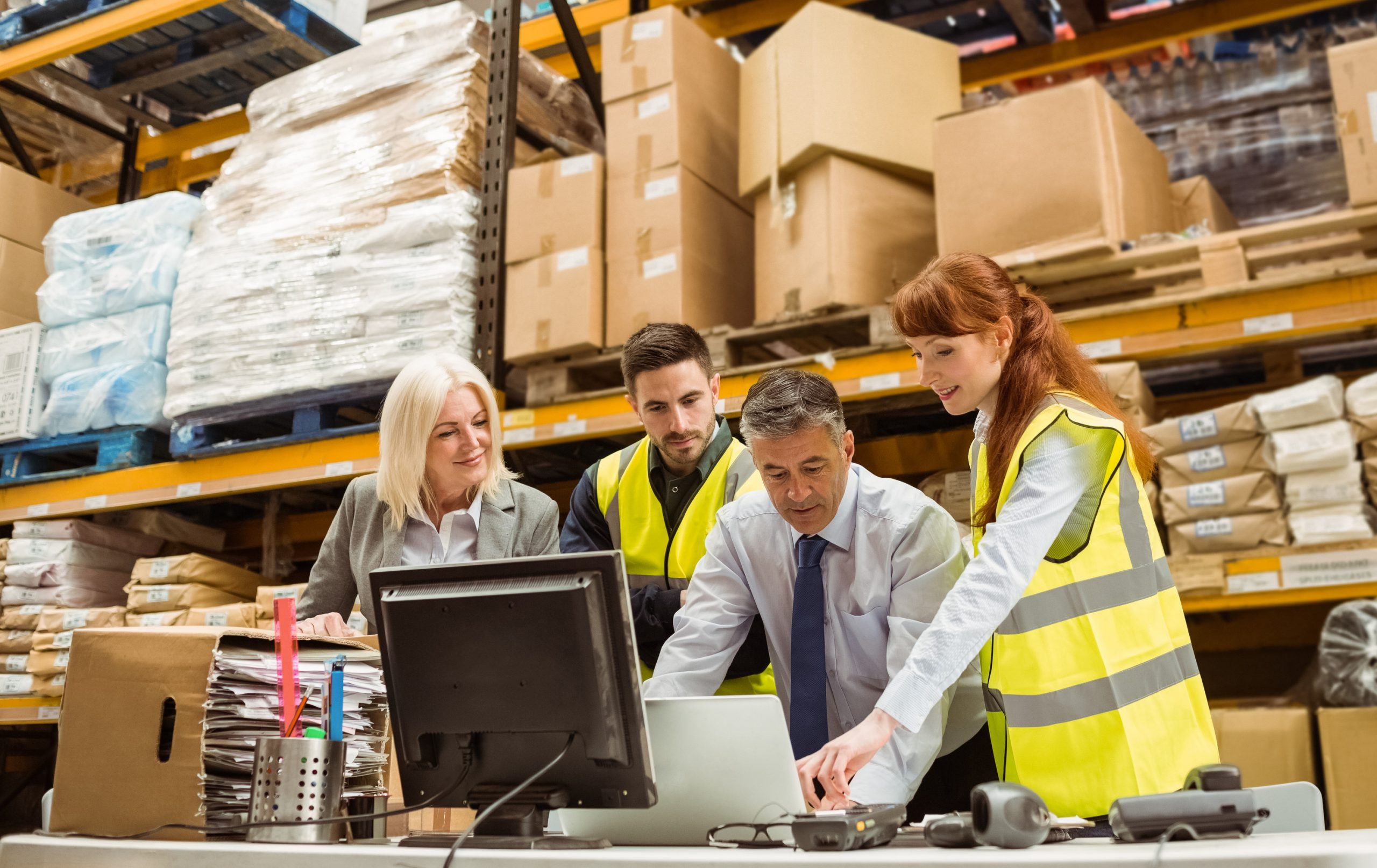 Top 5 Reasons a Flexible WMS That You Can Customize is Important