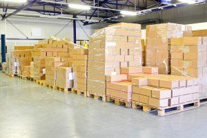 item validation ship right item to customers