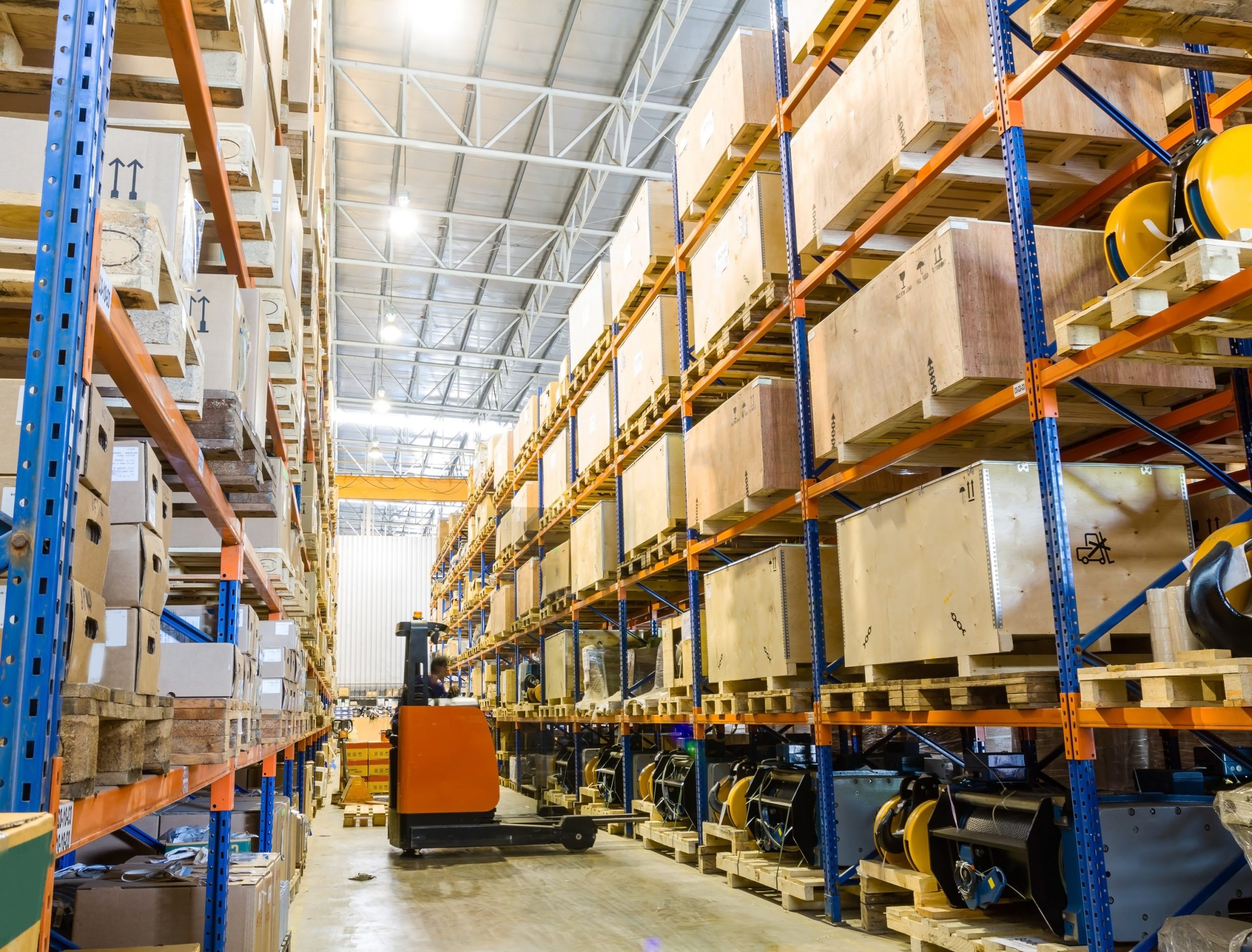 Effective Warehouse Management: 7 Tips for Effectively Managing Your Warehouse