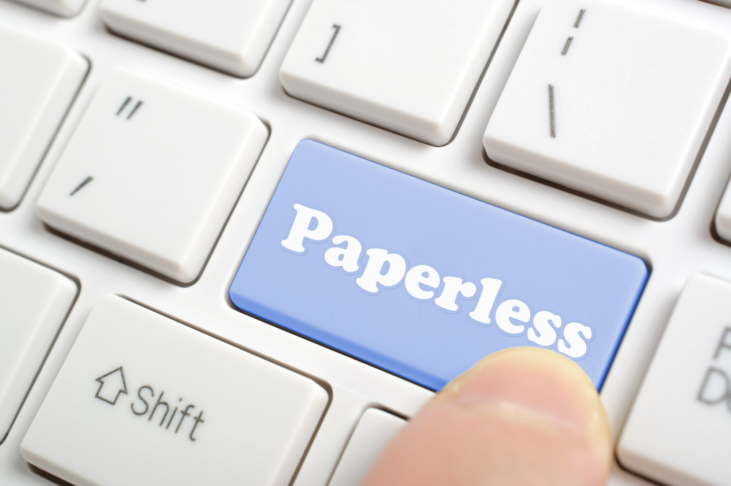 Paperless Warehouse: 6 Reasons Your Warehouse Should Go Paperless