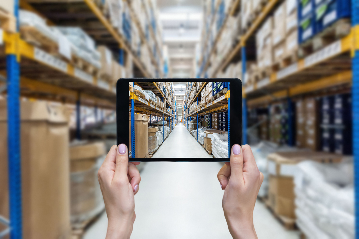 Tools of Transformation for SAP Business One Users to Jumpstart Warehouse Management