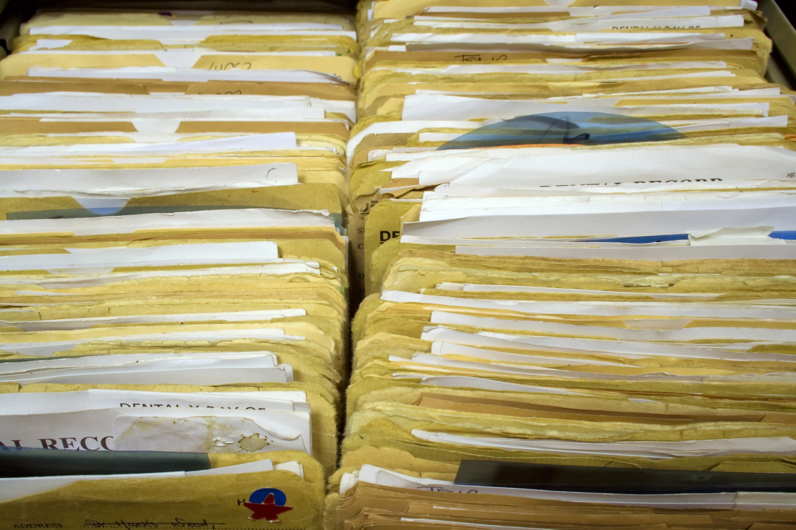 Tips for Creating a Paperless Warehouse Environment
