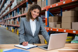 Inventory Management In SAP Business One