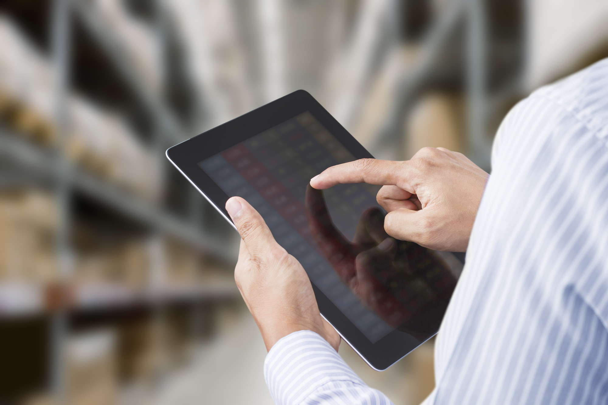 Manage Inventory Easily with SAP Business One
