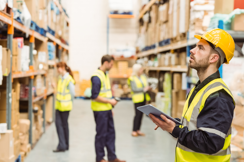 Purchasing and Inventory Control in SAP Business One