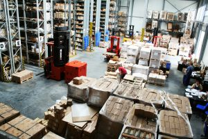 How SMBs Use SAP Business One for a Better Supply Chain