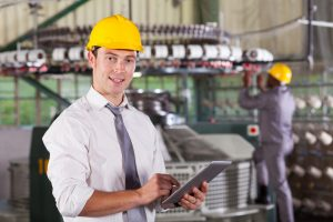 The Benefits of SAP Business One for Manufacturers