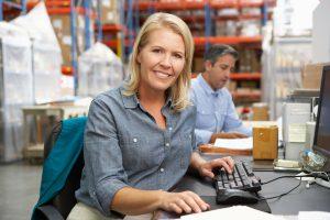 Warehouse Management 101: Process & Best Practices
