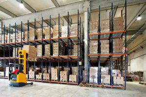What is Warehousing? Warehousing Solutions & Management